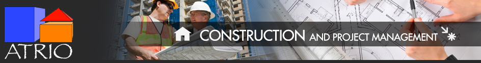 Atrio Construction and Project Management