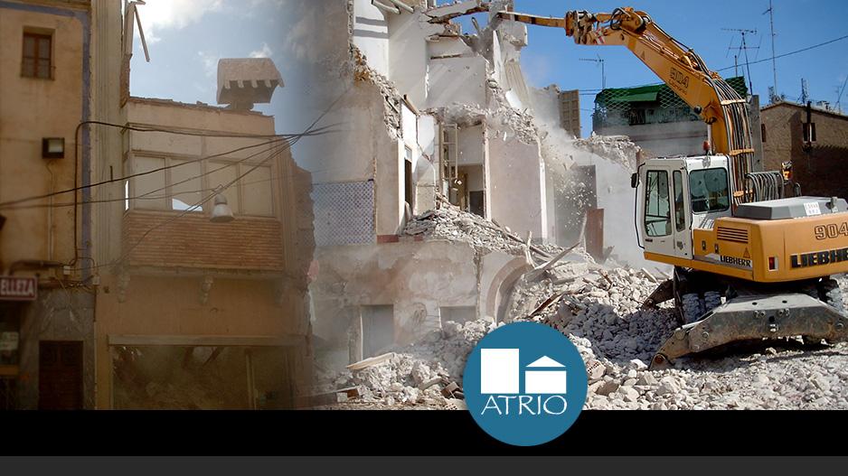 demolition-post